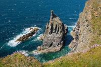 Higher Merope Island