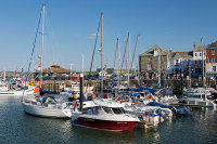 Padstow Harbour - 2