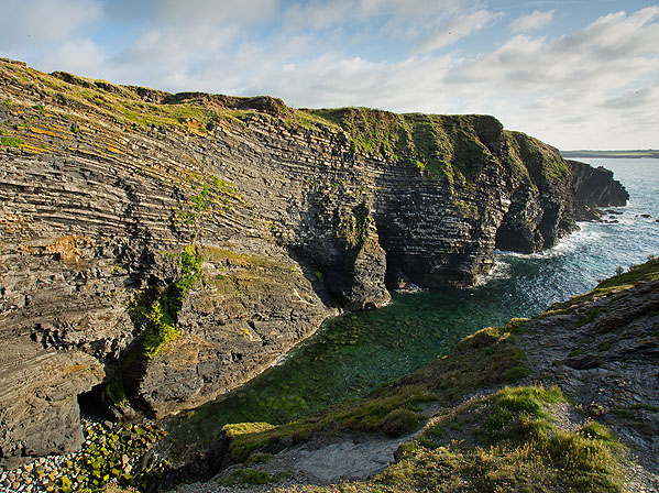 Marble Cliff - 2 (S11)