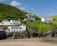 Doc Martin's Cottage