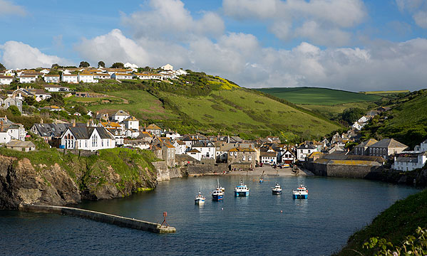 The Haven - Port Isaac