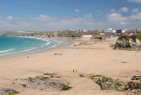 Newquay Beaches