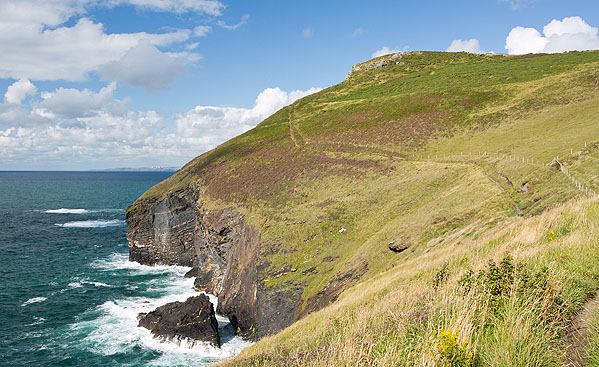Beeny Cliff - 1