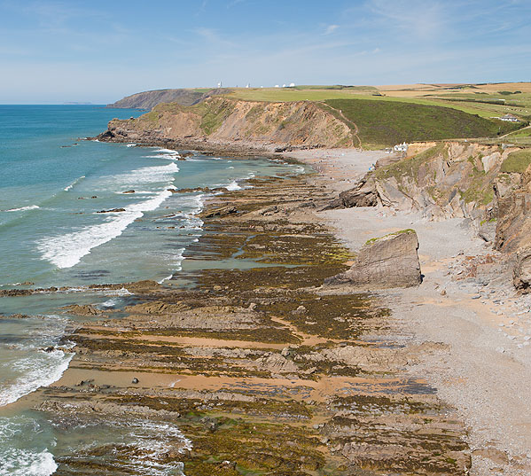 Northcott Mouth - 2
