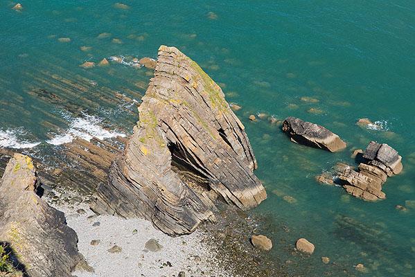 Blackchurch Rock - 1