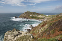 Cape Cornwall - 2