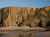 Vertical Strata - Bude (S1)