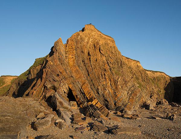 Wrangle Point - Bude (S6)