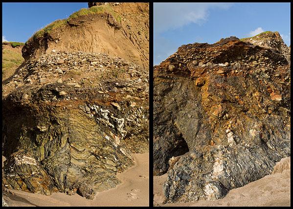 Raised Beach - Godrevy (S15)