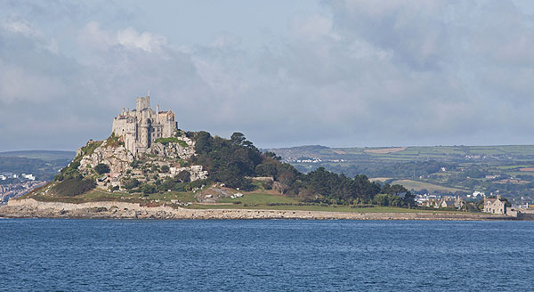 St Michaels Mount - 2