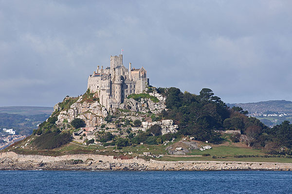 St Michaels Mount - 3