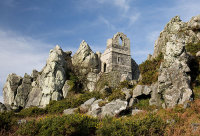 Roche Rock Chapel - 1