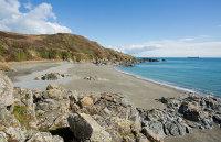 Leggan Cove - 1