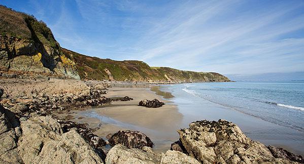 Great Perhaver Beach - 1