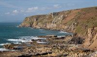 Trewavas Cliff