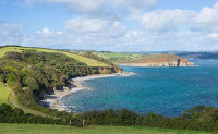 Parbean Cove / Men - aver Beach