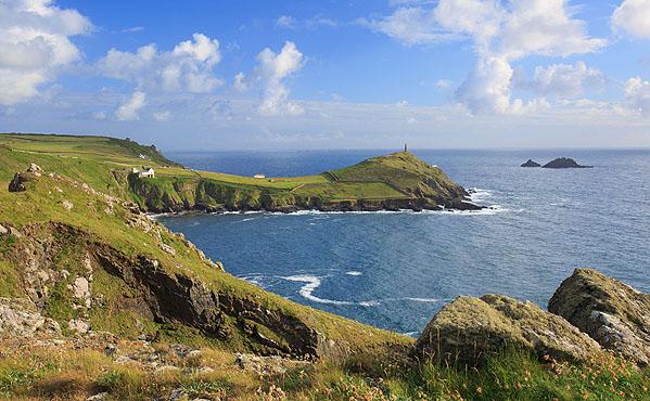 Cape Cornwall - 1