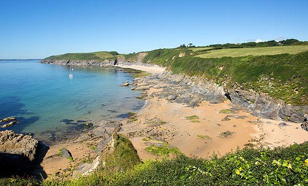 Porthbeor Beach - 4