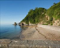 Polmear Island