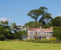 Trerose House