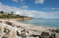 Swanpool Beach - 1