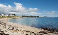 Gyllyngvase Beach - 1