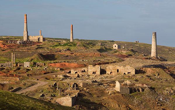 Levant Mine - 2