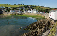 Portmellon Beach - 2
