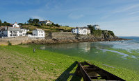 Portmellon Beach - 1