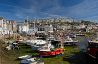 Mevaggisey Harbour - 2