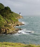 St Anthony Head Lighthouse