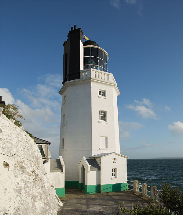 St Anthony Lighthouse