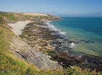 Porthbeor Beach - 1