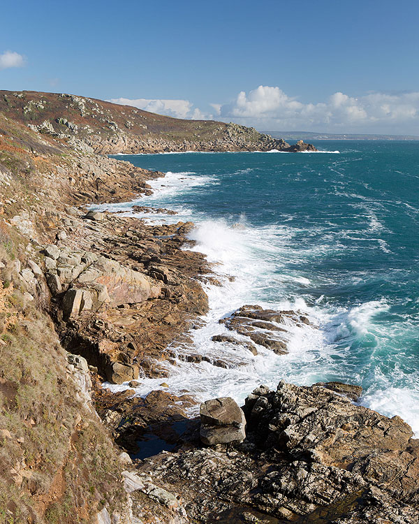 Lamorna Point