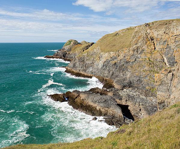 Penhale Point