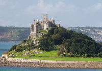 St Michael's Mount - 1