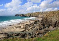 Pentreath beach - 2