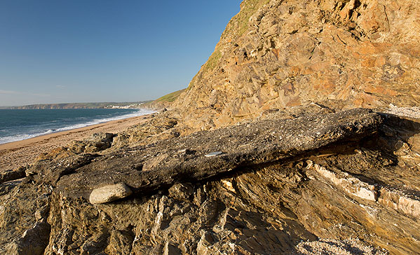 Raised Beach - Gunwalloe Fishing Cove (S17)