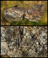 Metamorphic Rocks - Botallack (S12)