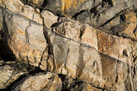 Tourmaline Microgranite - Porthmeor Cove (S11)