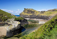 Boscastle Harbour - 2