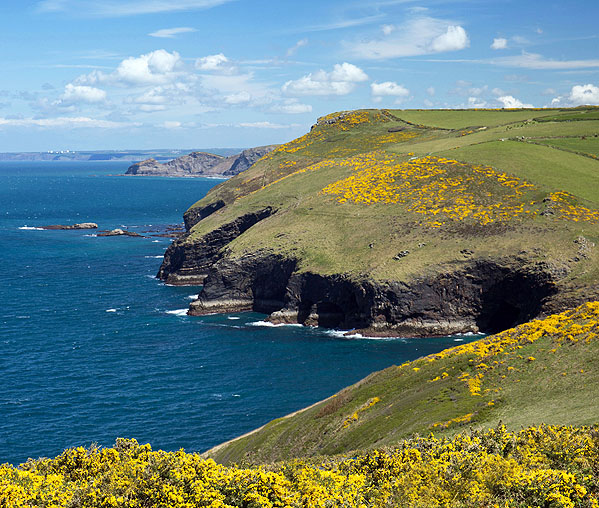 Beeny Cliff - 2