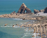 Blackchurch Rock - 4