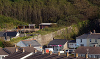 Portreath Inclined Plane