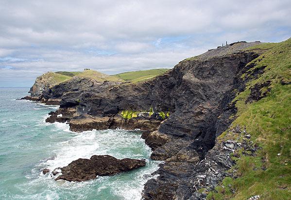 Gilson's Cove Mine