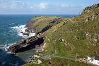 Tintagel Haven