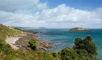 Portnadler Bay