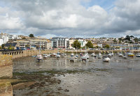 Penzance Harbour - 1