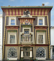 Penzance Egyptian House