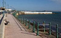 Penzance Promenade / Jubilee Pool